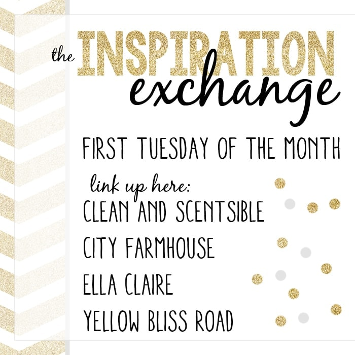 The Inspiration Exchange