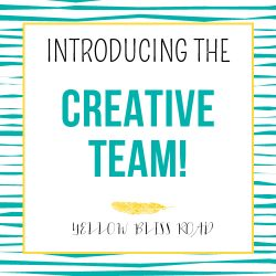 Intro Creative Team