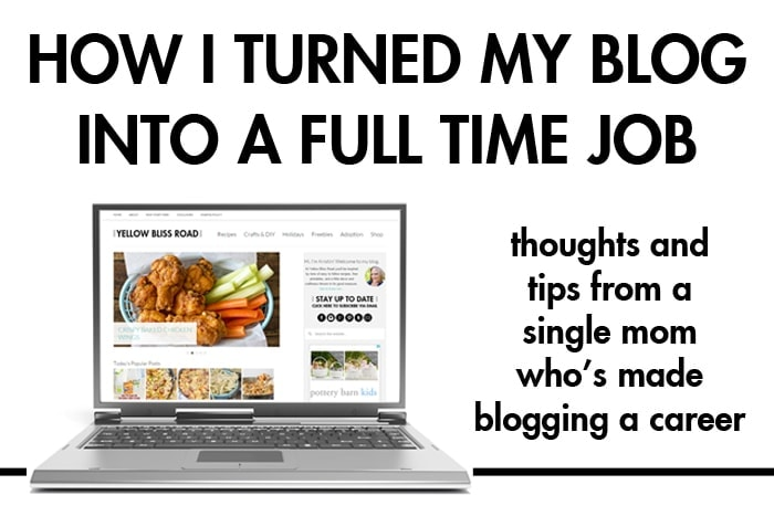 The Basics of How to Start a Blog feature