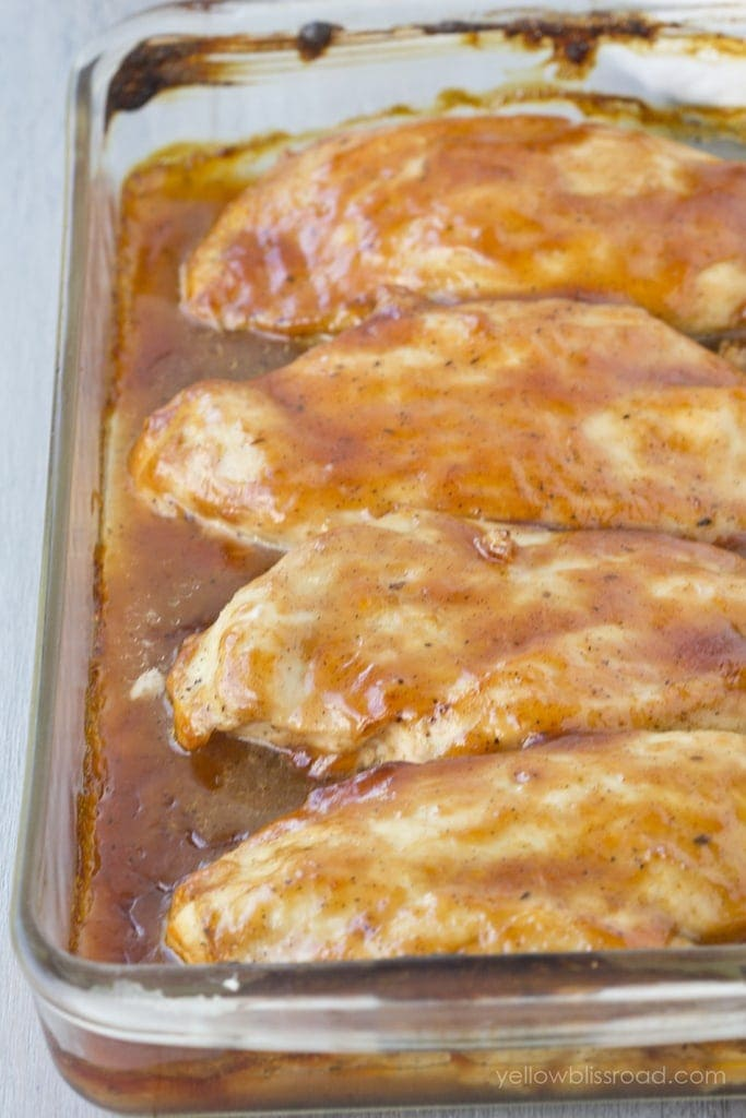 The secret to juicy chicken breast ideas