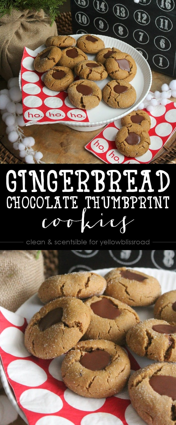 thumbprint cookies gingerbread cheesecake thumbprint cookies recipes ...