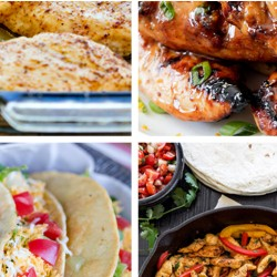 best chicken recipes featured